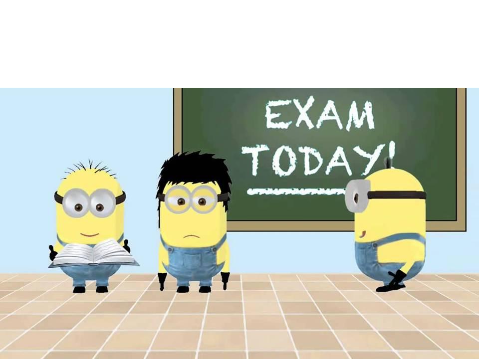 Week 16 English 9 – 4th ENGLISH TEST